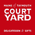 Mains of Taymouth Courtyard Shop Logo